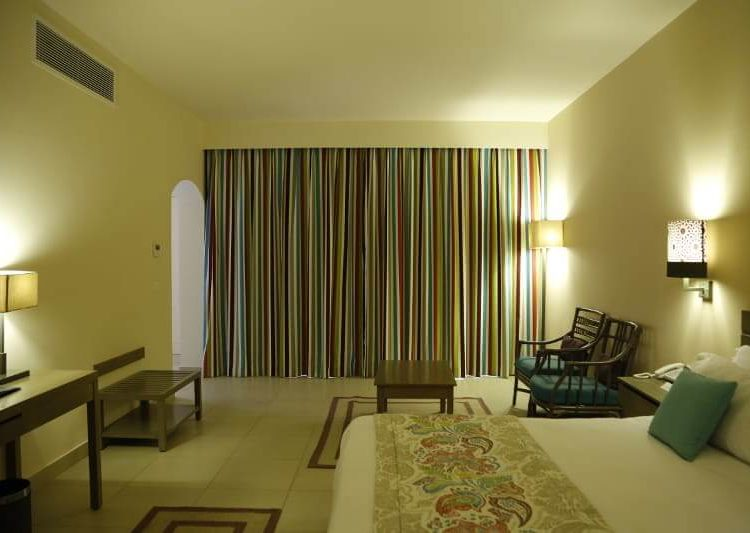 Governor Suite Byoum Lakeside Hotel Egypt