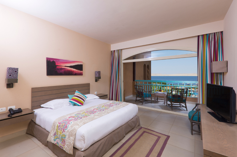 Lake Suite At Byoum Lakeside Hotel