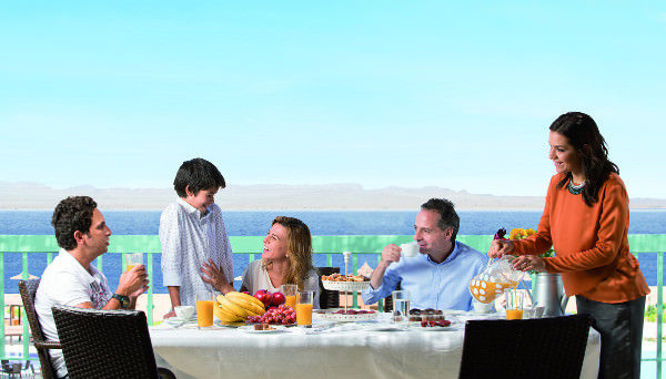 Byoum Lakeside Hotel Family accommodation Fayoum