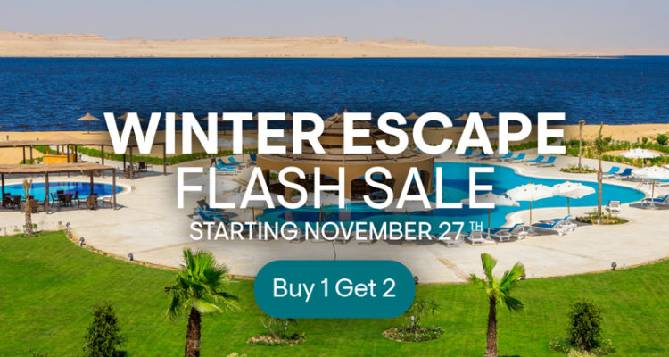 Byoum winter flash sale in Al Fayoum